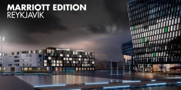 marriot l Горещият списък на 2021 година: Петте най-чакани хотелски проекти в Европа
