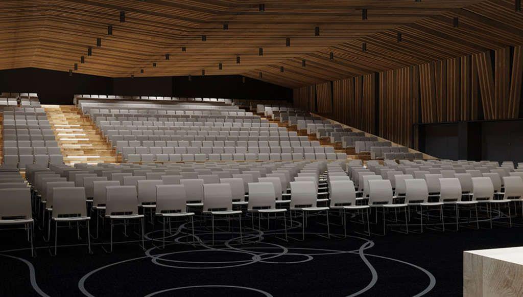 Горещият списък на 2021 година: Петте най-чакани хотелски проекти в Европа