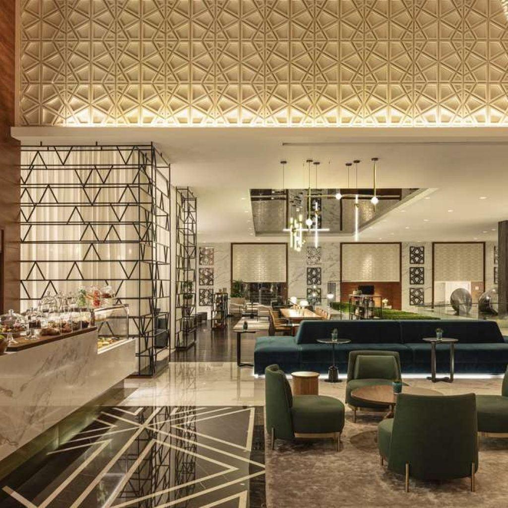 xxl 153123235 Веригата Sheraton разкри първите хотели в света от новата визия на компанията