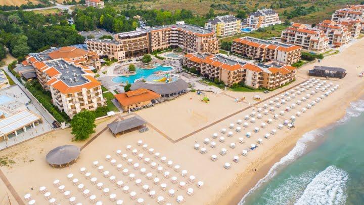20200727 dji 0073 2 Hotel Weekly #2: HVD Clubhotel Miramar, Обзор