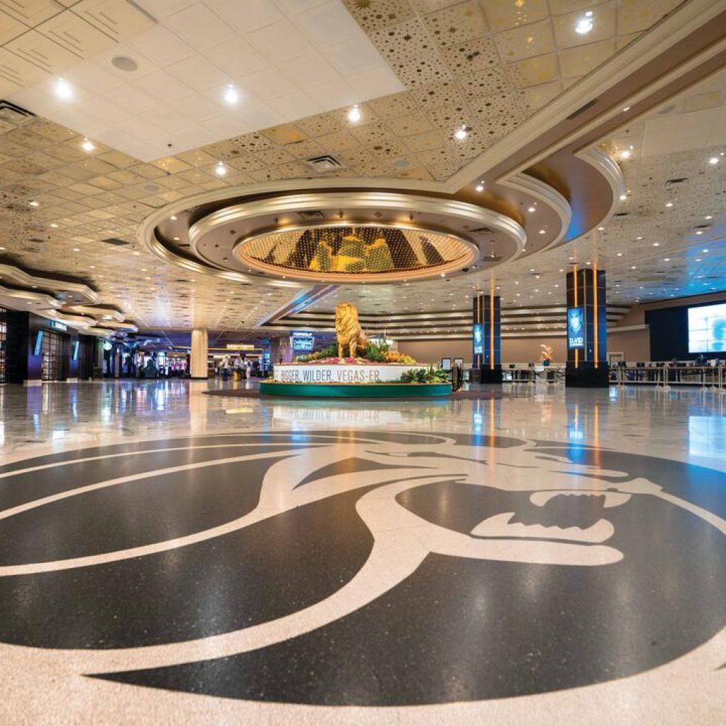 270882548 Топ 5 на най-големите хотелски комплекси в света по брой стаи