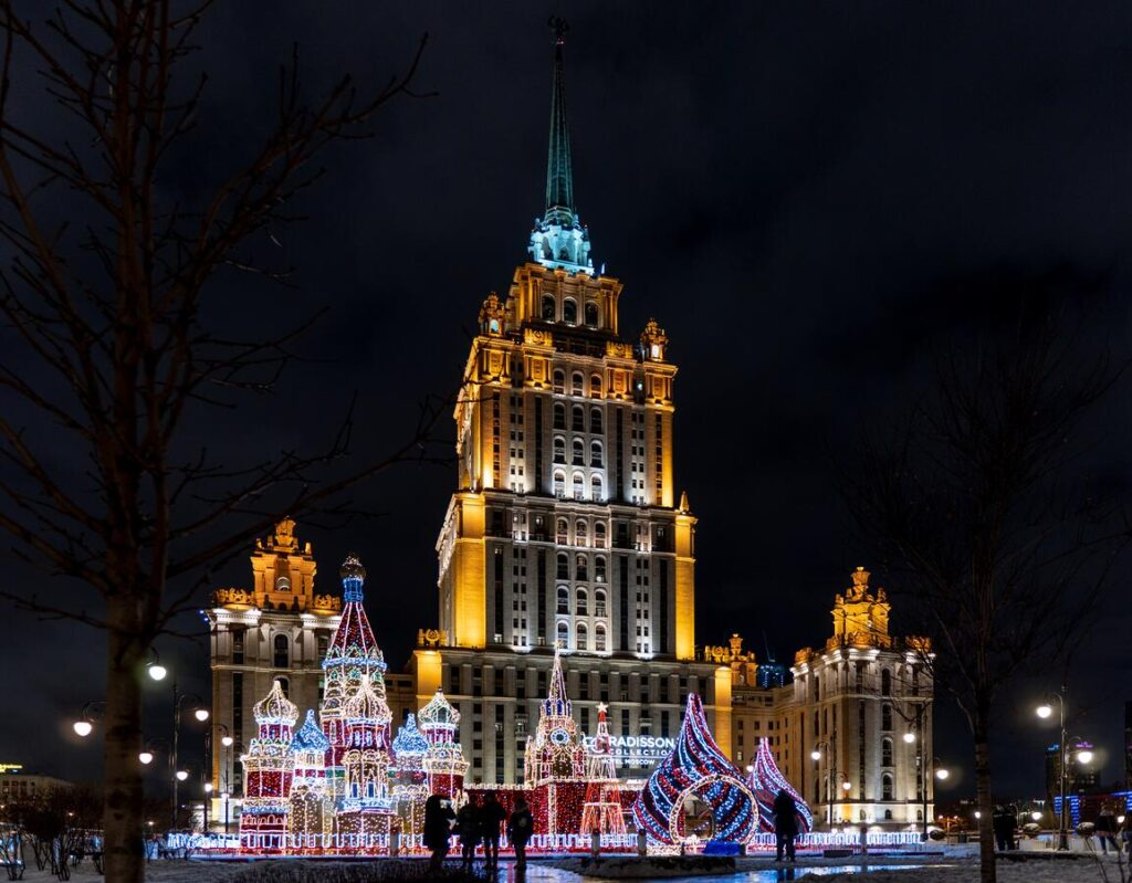 281446697 Хотелиери без граници: Представяме ви Станислав Кондов от Radisson Collection Hotel, Москва