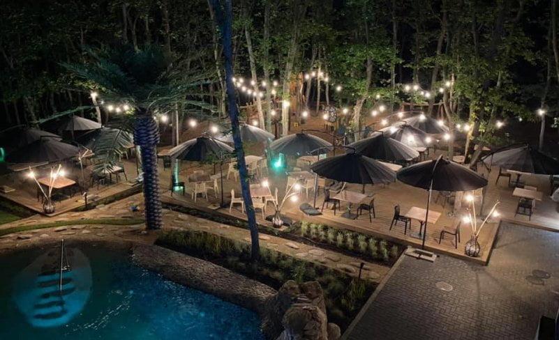 59359076710 4840 Hotel Weekly #4: Представяме ви Utopia Forest, Бургас