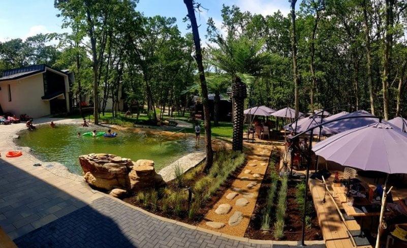 59359076715 7318 Hotel Weekly #4: Представяме ви Utopia Forest, Бургас