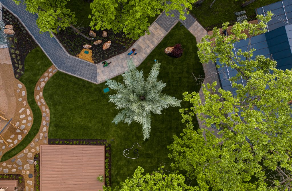 59609211974 3197 Hotel Weekly #4: Представяме ви Utopia Forest, Бургас