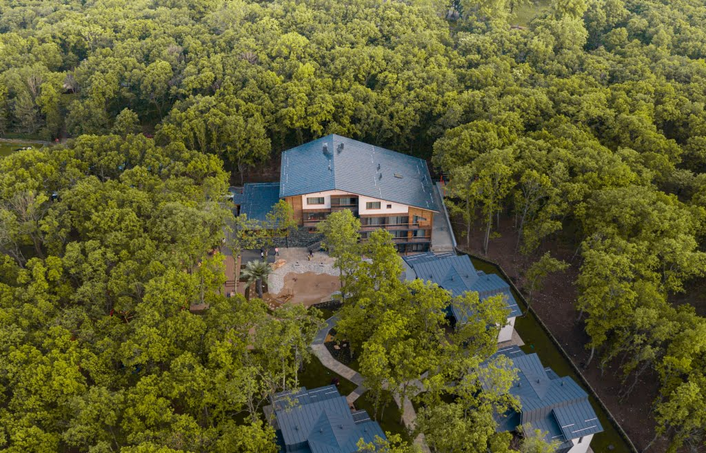 59609212019 2589 Hotel Weekly #4: Представяме ви Utopia Forest, Бургас