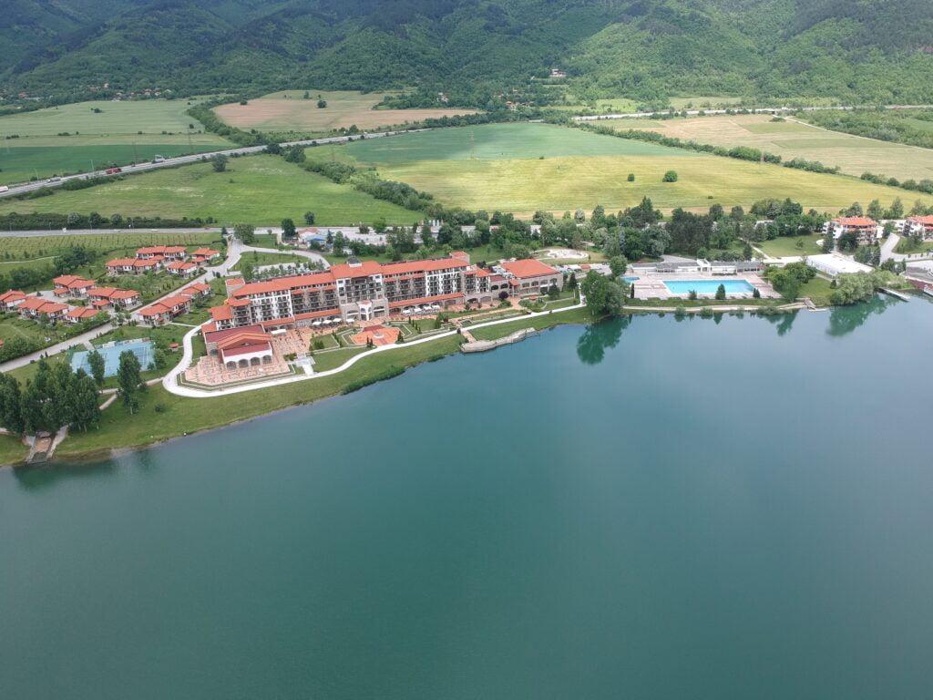 dji 0462 1 Новата инициатива Hotel Weekly стартира: Представяме ви RIU Pravets Resort