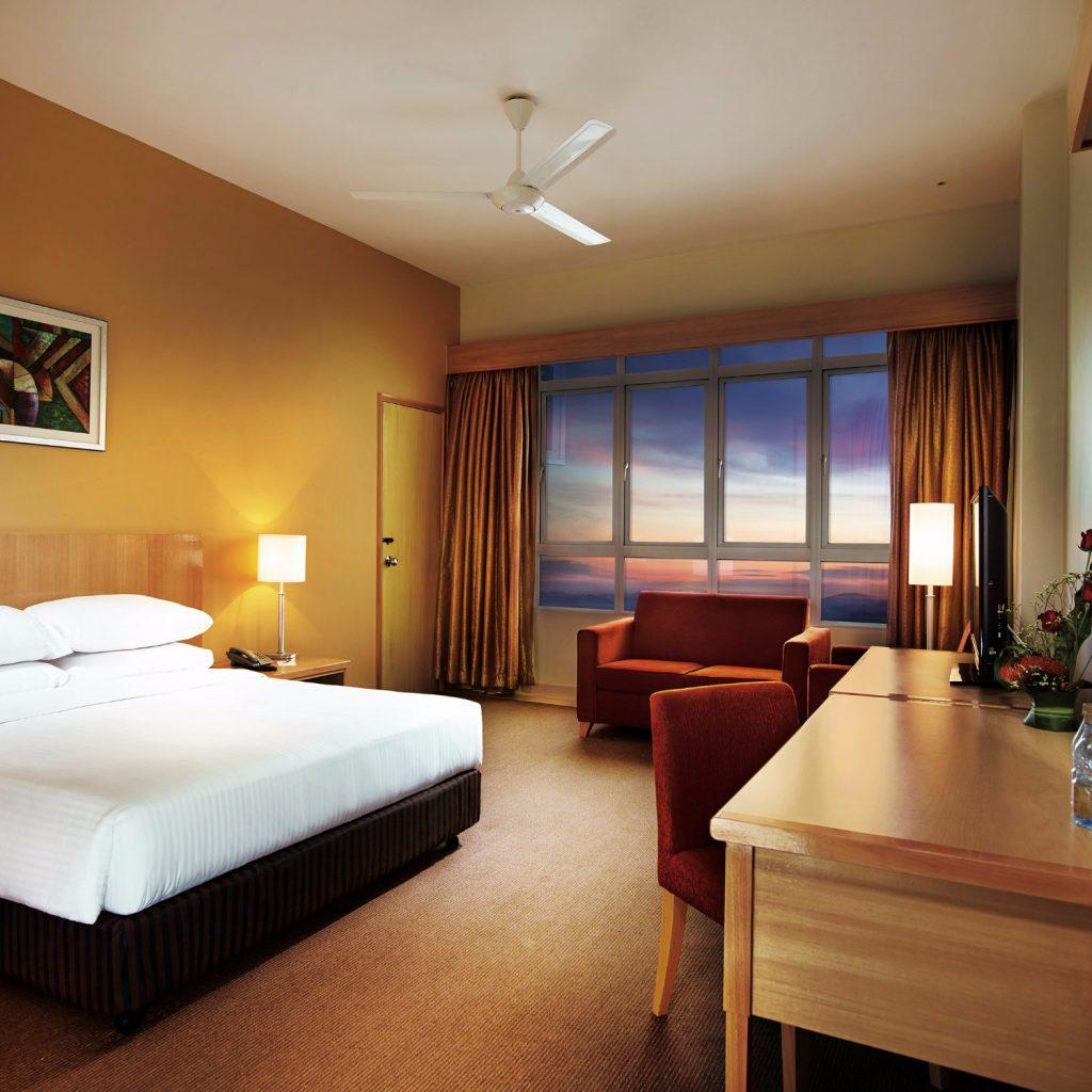 fwh superior deluxe 1 Топ 5 на най-големите хотелски комплекси в света по брой стаи