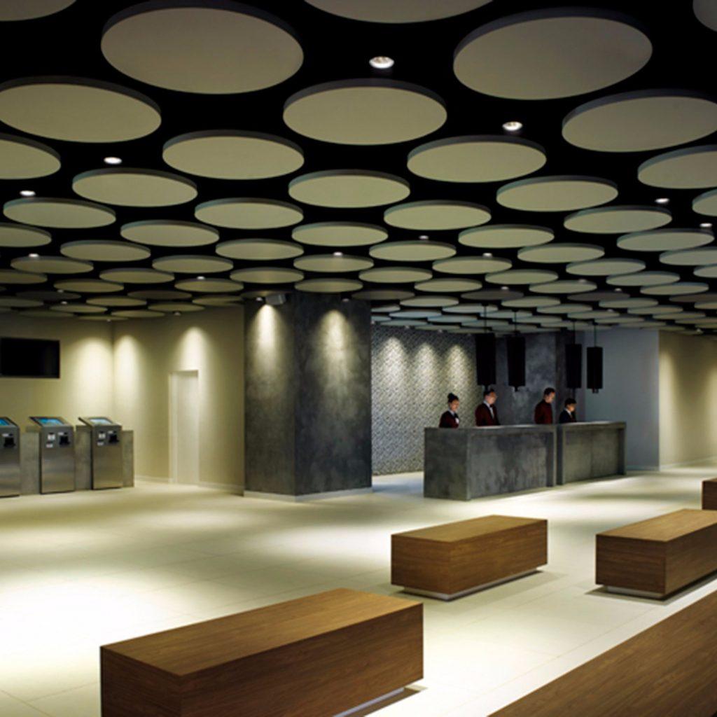 fwh tower 3 lobby view Топ 5 на най-големите хотелски комплекси в света по брой стаи