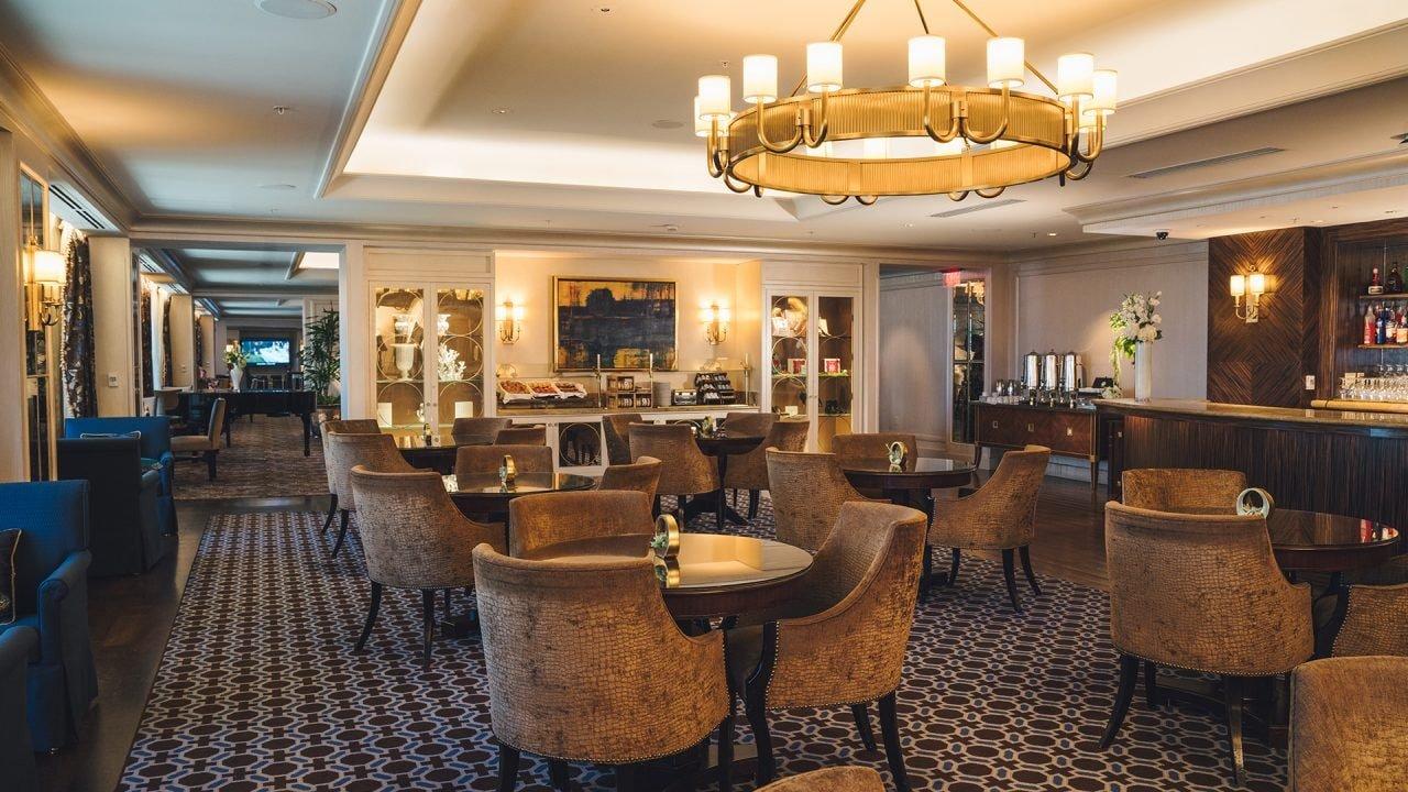 lounge Топ 5 на най-големите хотелски комплекси в света по брой стаи