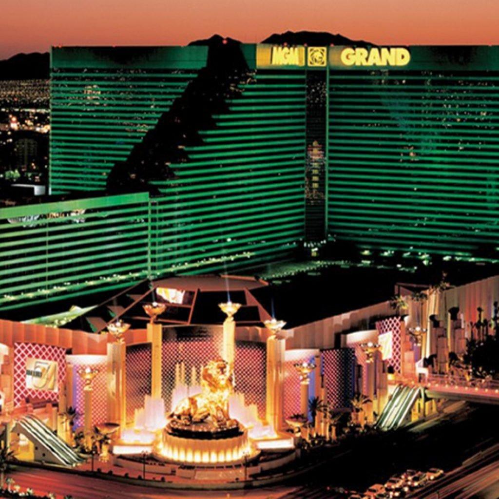 marriott international Топ 5 на най-големите хотелски комплекси в света по брой стаи