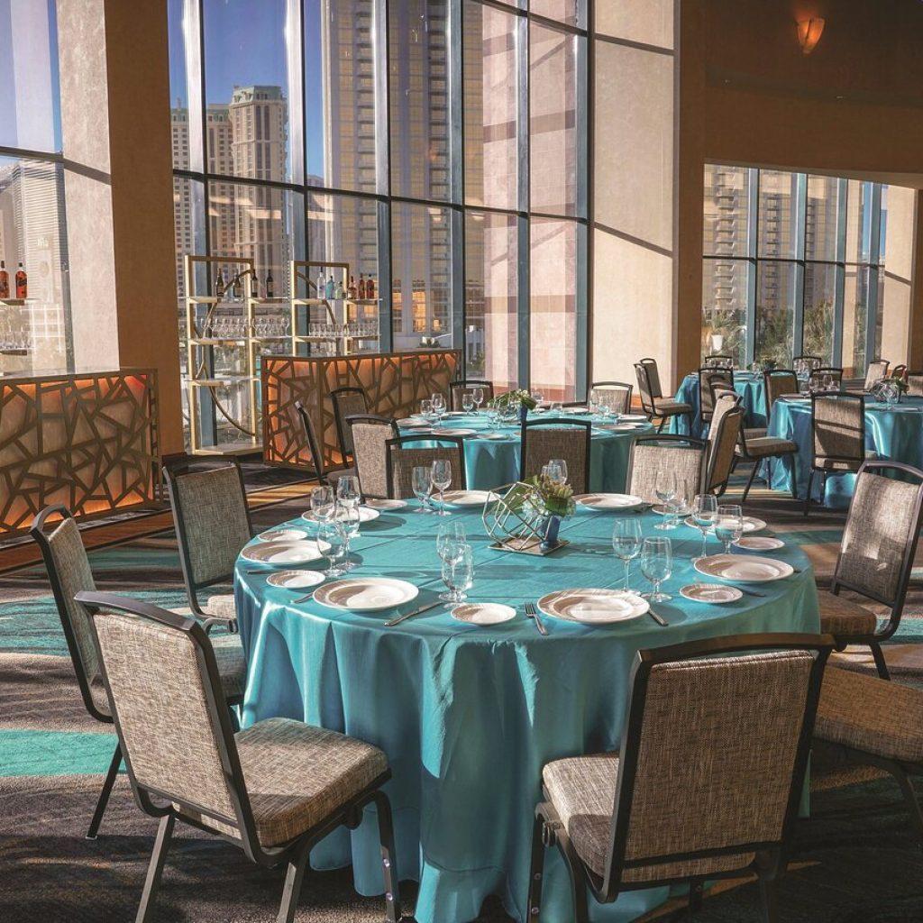 meeting facility Топ 5 на най-големите хотелски комплекси в света по брой стаи