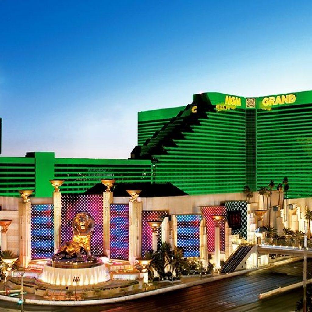 mgmgranhotel 0 1159 Топ 5 на най-големите хотелски комплекси в света по брой стаи