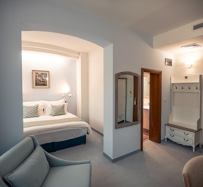 p1233698 hdr pano opt Hotel Weekly #3: Представяме ви Villa Sintica, Сандански