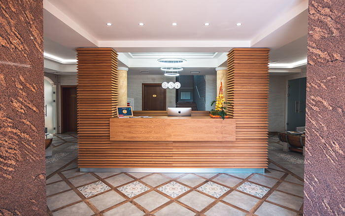 p1244086 hdr pano opt 1 Hotel Weekly #3: Представяме ви Villa Sintica, Сандански