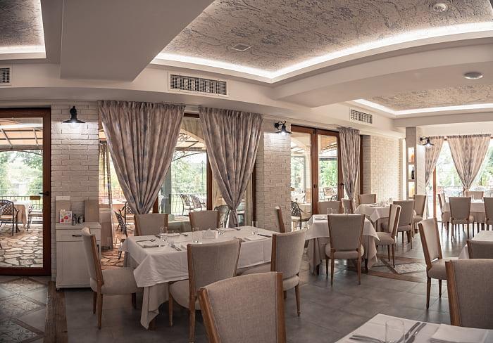 p1244334 hdr pano opt 1 Hotel Weekly #3: Представяме ви Villa Sintica, Сандански