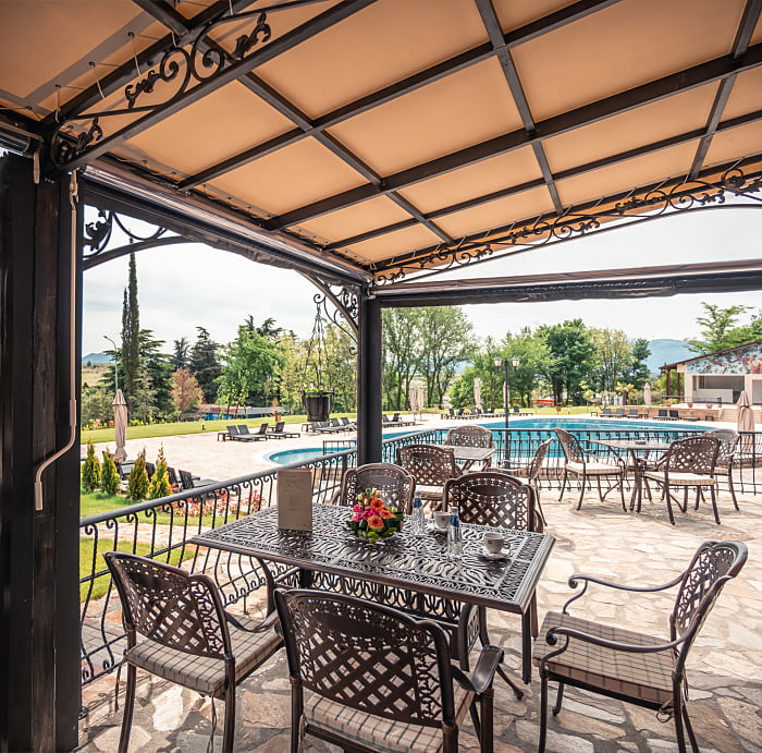 p1244369 hdr pano opt Hotel Weekly #3: Представяме ви Villa Sintica, Сандански