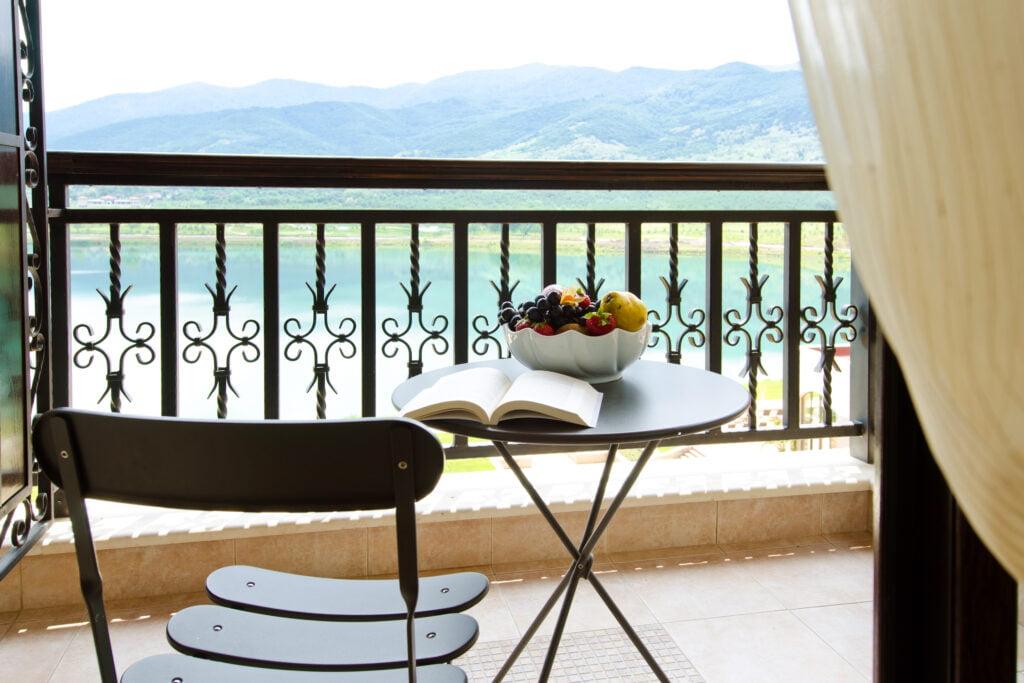 roomterrace Новата инициатива Hotel Weekly стартира: Представяме ви RIU Pravets Resort