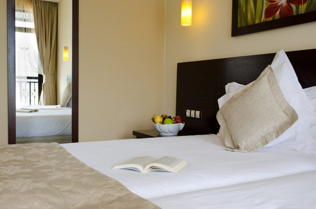 standard room 2 Новата инициатива Hotel Weekly стартира: Представяме ви RIU Pravets Resort