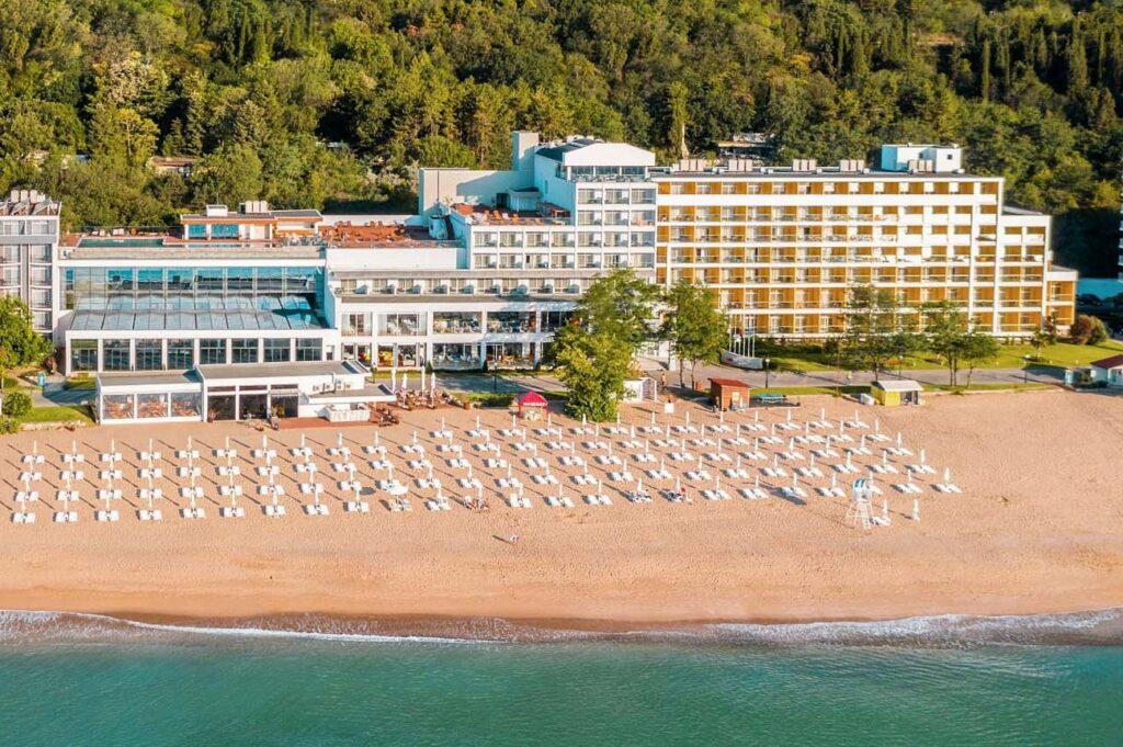 1 Hotel Weekly #6: Представяме ви Grifid Encanto Beach, Златни пясъци