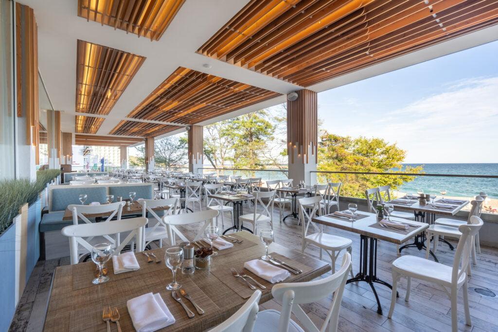 11 Hotel Weekly #6: Представяме ви Grifid Encanto Beach, Златни пясъци