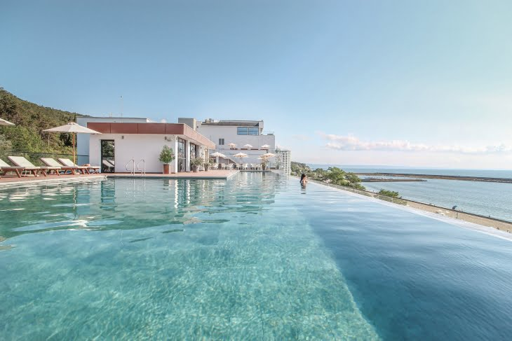 2 1 Hotel Weekly #6: Представяме ви Grifid Encanto Beach, Златни пясъци