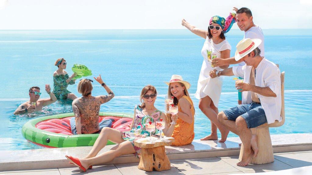 25 Hotel Weekly #6: Представяме ви Grifid Encanto Beach, Златни пясъци