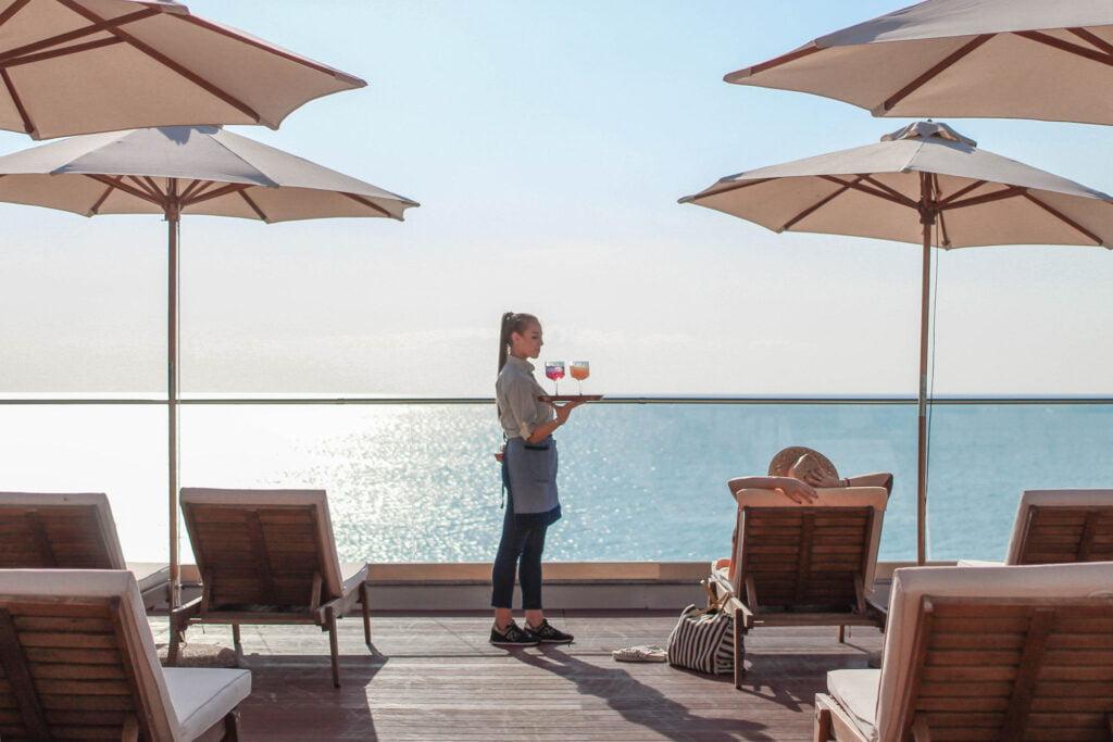 5 Hotel Weekly #6: Представяме ви Grifid Encanto Beach, Златни пясъци