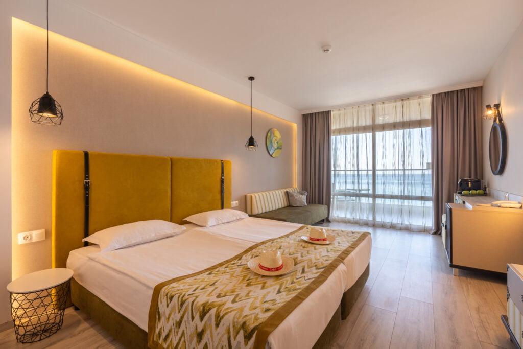 7 Hotel Weekly #6: Представяме ви Grifid Encanto Beach, Златни пясъци