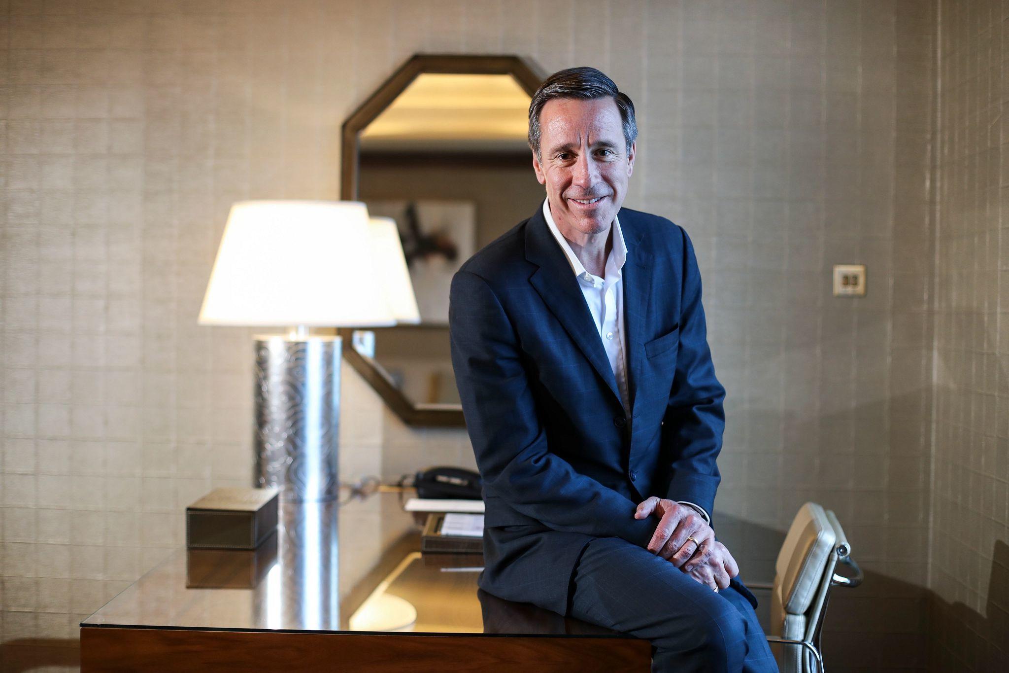 anyconv.com arne В памет на Арне Сьоренсън: Завещанието на един от най-великите лидери в историята на хотелиерската индустрия