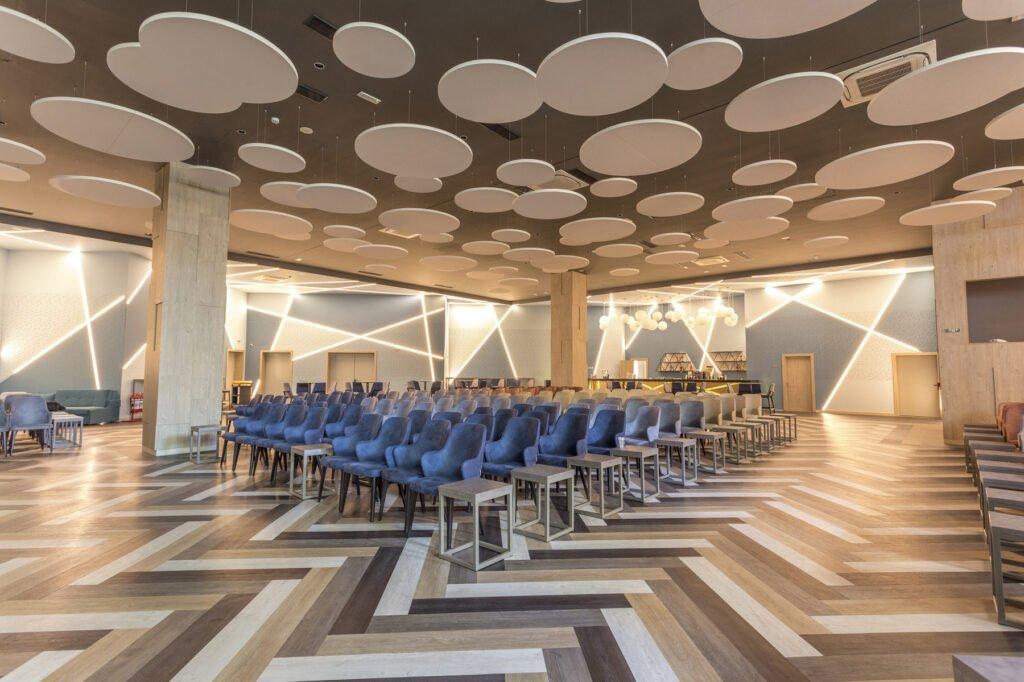 ast 19 041 lounge bar Hotel Weekly #5: Представяме ви RIU Astoria, Златни Пясъци