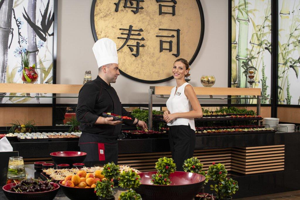 ast 19 081 asian restaurant Hotel Weekly #5: Представяме ви RIU Astoria, Златни Пясъци