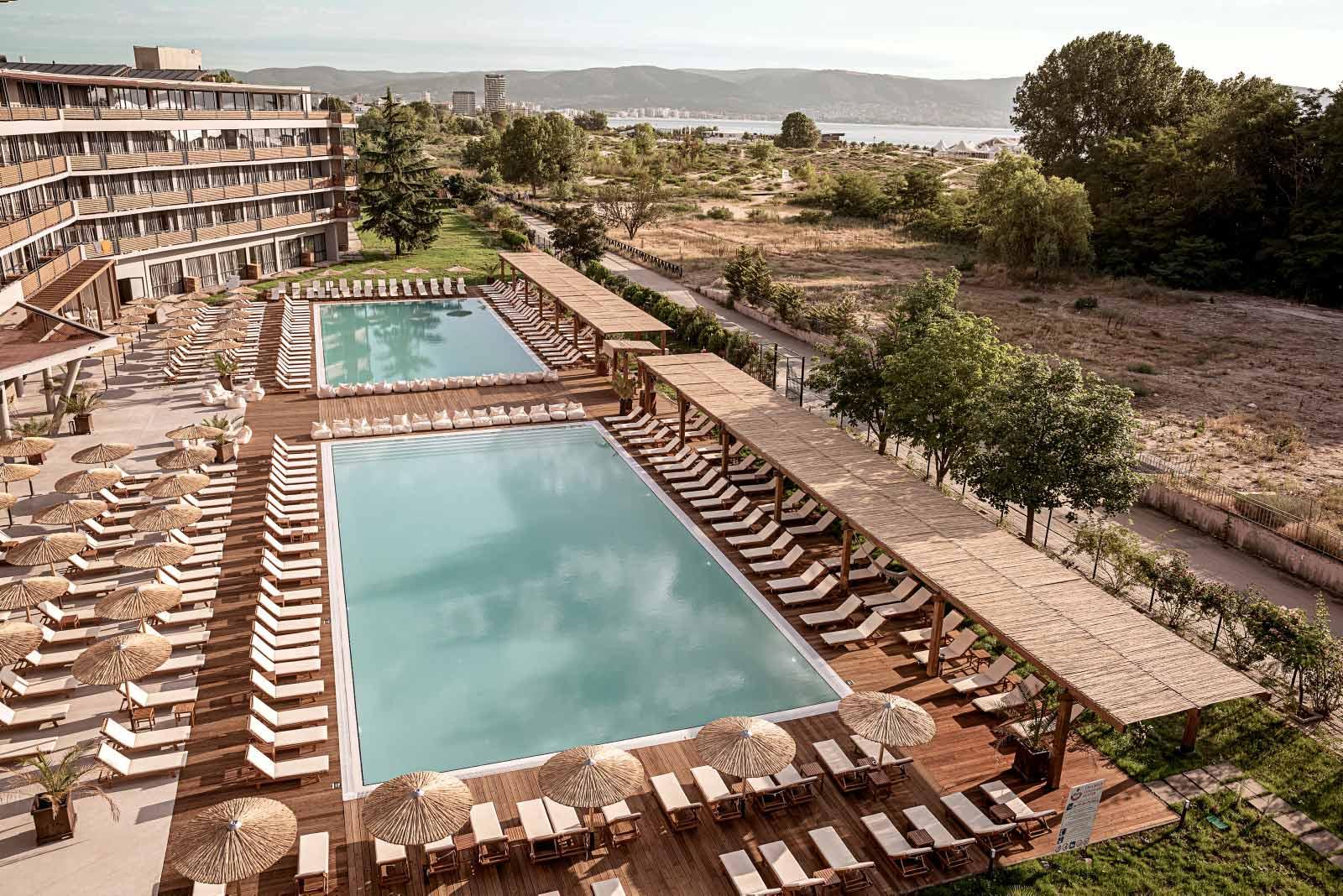 bg boj cooks club sunny be 4zfi6ku 00041 Нови хотели под бранд на Thomas Cook отварят в Гърция и Турция