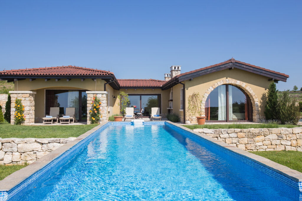 gv 2007 Hotel Weekly #8: Представяме ви BlackSeaRama Golf & Villas, Балчик