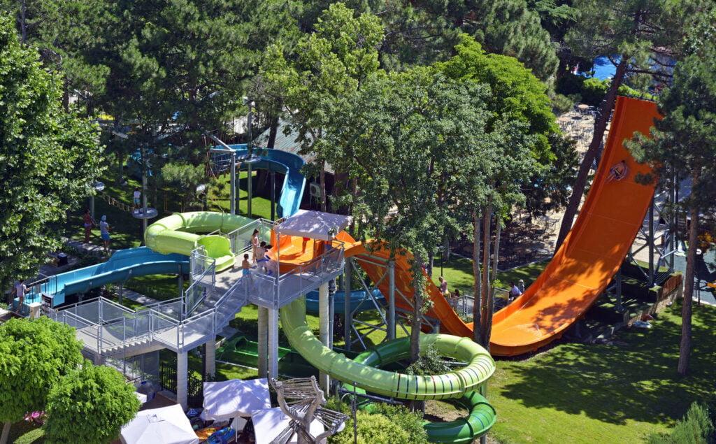 rsz 1melia grand hermitage water slides 2 Hotel Weekly #7: Представяме ви Meliá Grand Hermitage, Златни пясъци