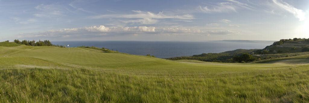 rsz hole 18 img 0733 Hotel Weekly #8: Представяме ви BlackSeaRama Golf & Villas, Балчик
