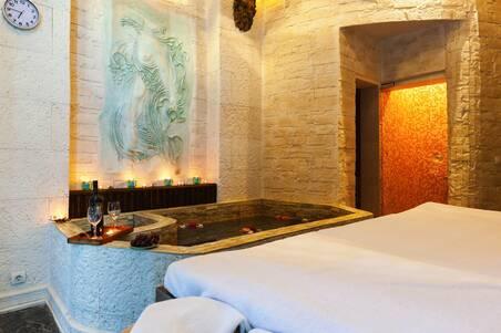 rsz melia grand hermitage wine therapy 3 Hotel Weekly #7: Представяме ви Meliá Grand Hermitage, Златни пясъци