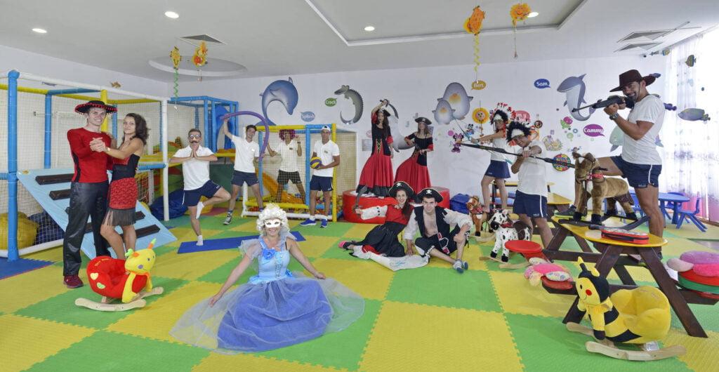 rsz melia grand hermitage kids club 4 Hotel Weekly #7: Представяме ви Meliá Grand Hermitage, Златни пясъци