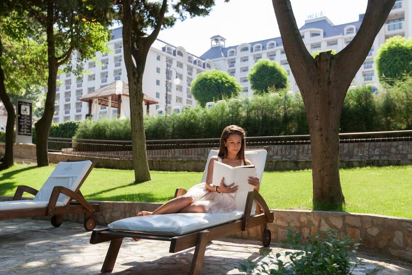 rsz melia grand hermitage the level garden 2 Hotel Weekly #7: Представяме ви Meliá Grand Hermitage, Златни пясъци