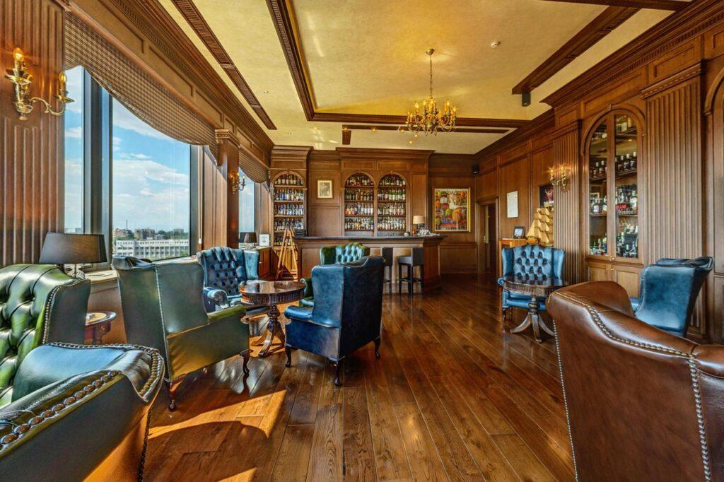 116586346 Radisson Hotels - Ренесанс на една от легендарните хотелски вериги