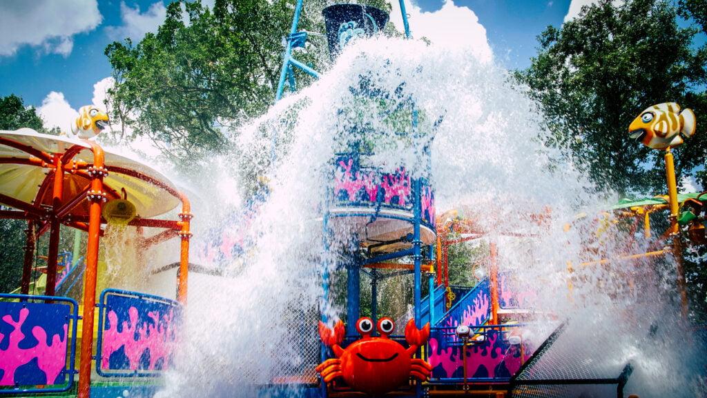 aqua park 10 copy 25 Hotel Weekly #9: Представяме ви lti Dolce Vita Sunshine Resort, Златни пясъци
