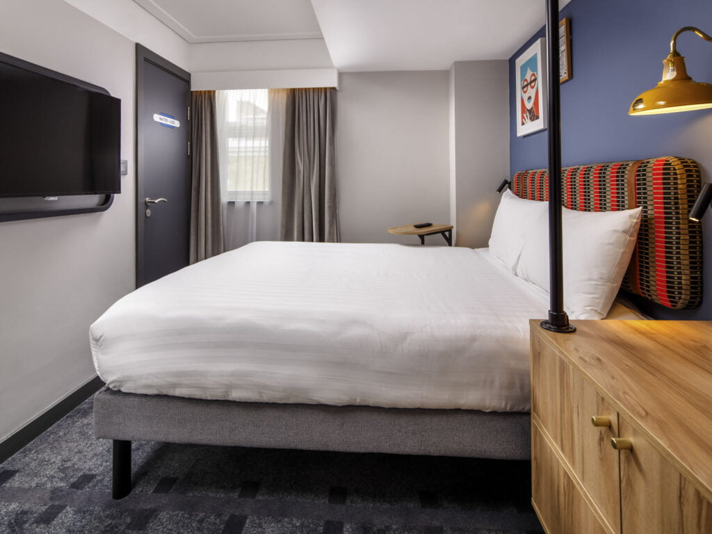 b1c5 ro 03 p 2048x1536 Нова стъпка към трансформацията на хотелското изживяване: Accor отваря хотел със 100% дигитална екосистема