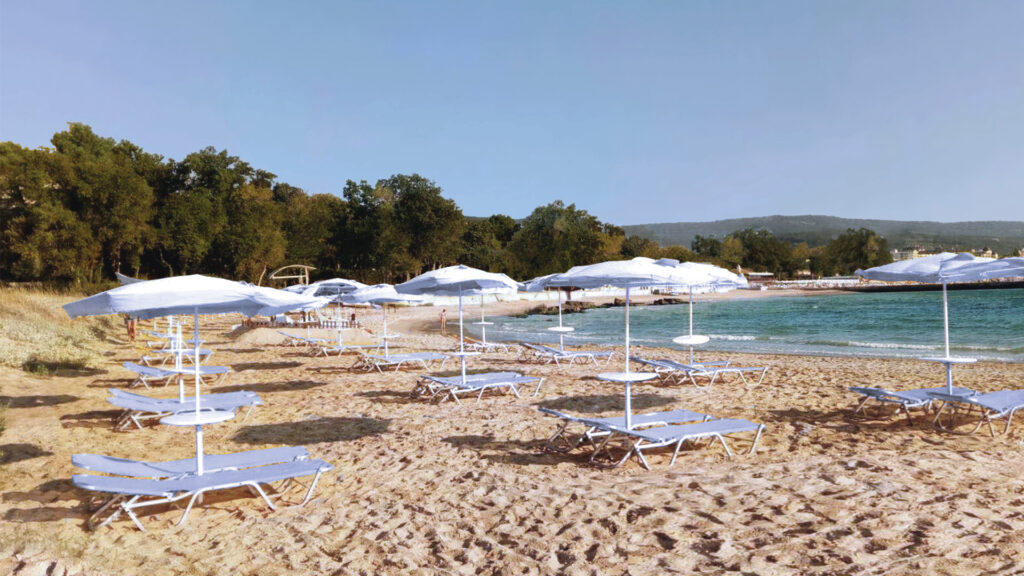 dolce vita beach riviera copy Hotel Weekly #9: Представяме ви lti Dolce Vita Sunshine Resort, Златни пясъци