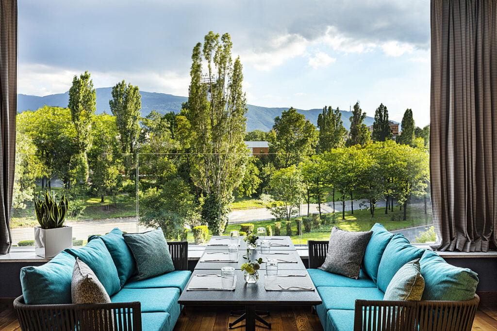 image processing20210331 13362 1voc7ei Ресторант Mediterra в хотел Милениум в София с номинация за най-добър дизайн