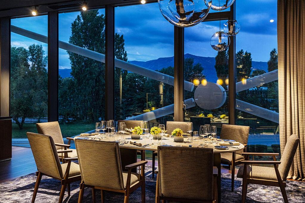 image processing20210331 13362 4102kw Ресторант Mediterra в хотел Милениум в София с номинация за най-добър дизайн