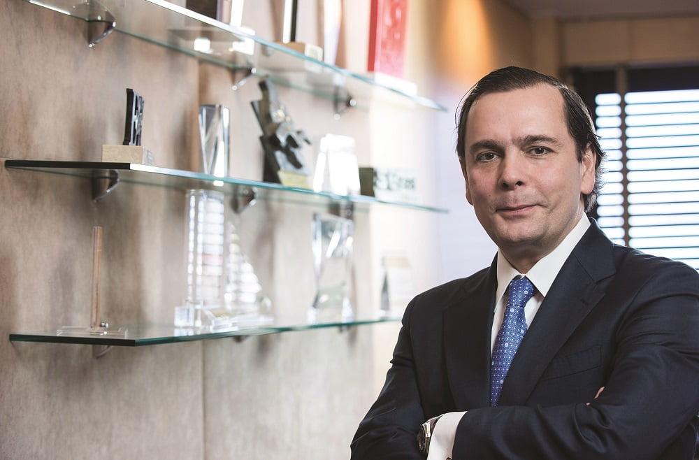 federico gonzalez tejera ceo nh hotel group 2 Директорът на Radisson Hotels: Хората и младите таланти са най-големия актив на компанията ни