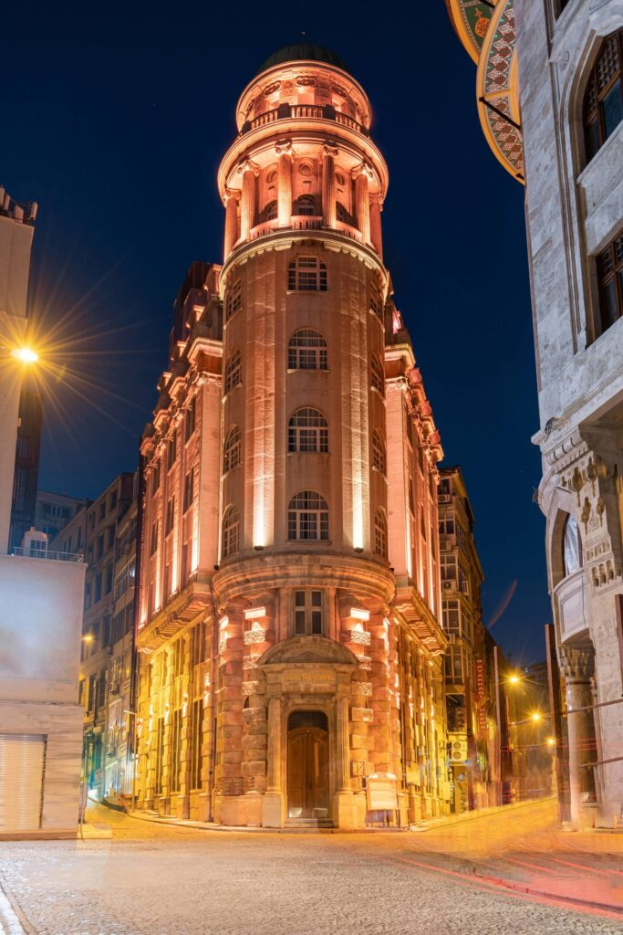 istar exterior 1886 ver clsc Marriott International разширява присъствието си в Турция с очаквани 10 нови хотела
