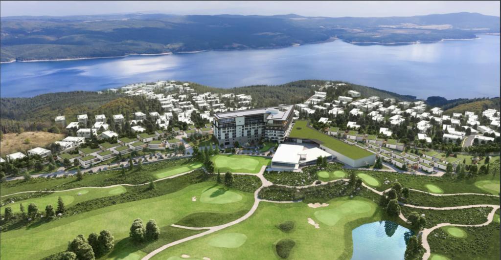 pulmann okol Първият в България хотел от луксозния бранд на Accor Pullman отваря врати през 2023 година