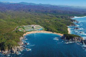sechu ext aerial cb Hyatt придоби компания със 100 хотела в луксозния сегмент за 2,7 милиарда долара