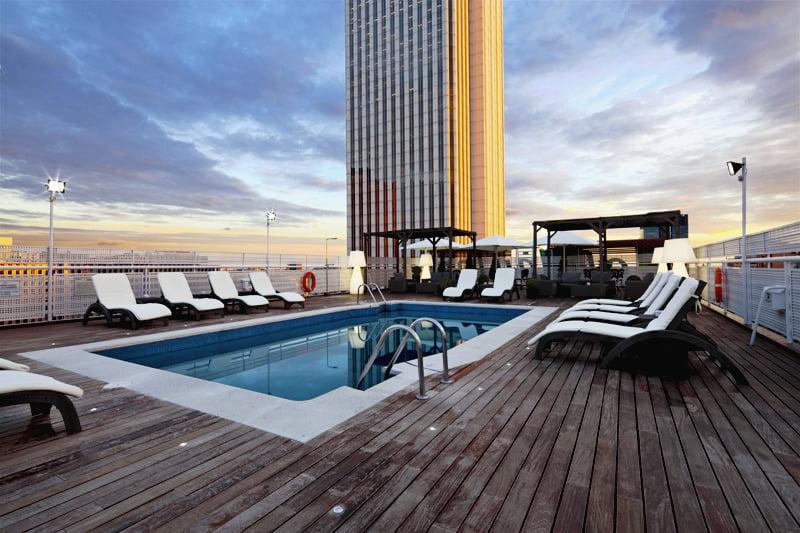 003784a hb a 006 Barceló отваря първия си европейски хотел в Мадрид под друг бранд